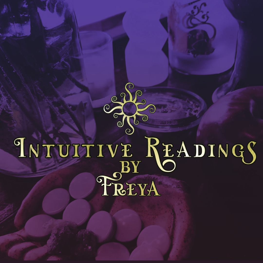 Intuitive Readings by Freya